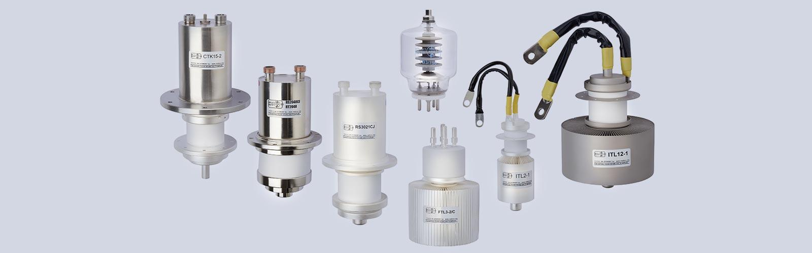 HF Technik Wenske GmbH – Oszillatorröhren für die Industrie