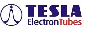 Logo Tesla ElectronTubes