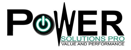 Unser Partner: Power Solutions