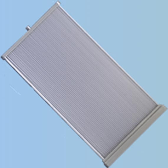Filterplatten
