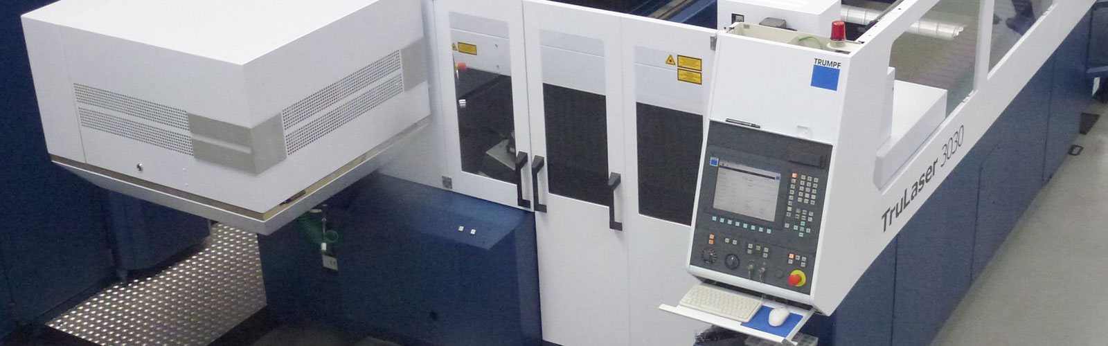 HF Technik Wenske GmbH – Ersatzteile für CO2 Laser