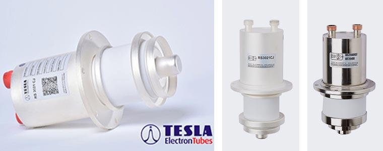 Ersatzteile für CO2 Laser: Senderöhren in Erstausrüsterqualität